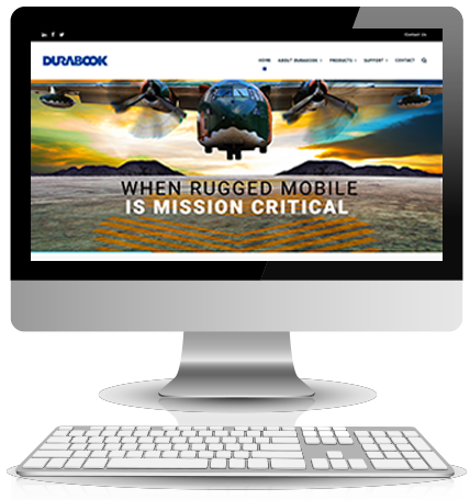 BlueFin_Services_Website_Design